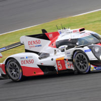 2016 FIA World Endurance Championship Round 7 6 Hours of FUJI