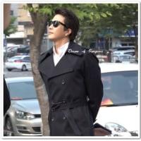 クォン・サンウ ソン・ドンイル主演『探偵』2ももうすぐ~~~ヾ(≧▽≦)ノ
