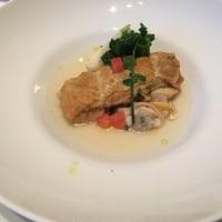 ディナー フランス料理