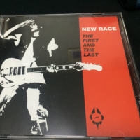 New Race/The First and The Last