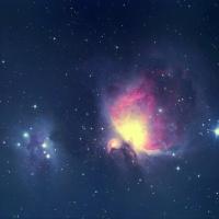 M42オリオン大星雲
