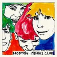 Hooton Tennis Club/Highest Point in Cliff Town