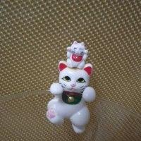 PUTITTO招き猫