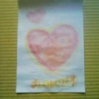 素敵な介護施設で、絵の教室をしてきました(^-^)