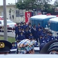 【KSM】報道特集『平和な地域には機動隊はいない』 沖縄の機動隊の役割と報道されない左翼暴力集団による 集団不法事案の現実