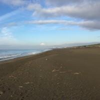 今日の波  12月5日