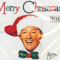 ホワイト・クリスマス (今日はXmas・eve)