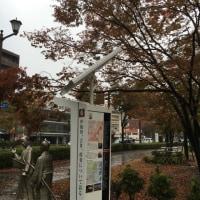 今日の姶良市は雨。
