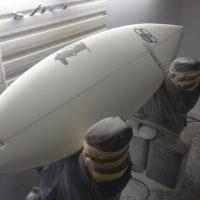 QUARTER EPS SURFBOARDS ORDER FAIR!!!