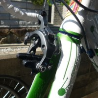 ロードバイク 確実な 洗車方法