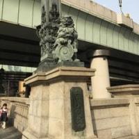 日本橋で謎解き!