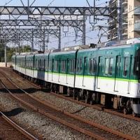 京阪本線を撮影~大和田駅にて_16/12/07