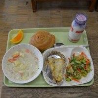11月30日の給食メニュー