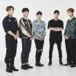 BTS 2017年あなたが知っておくべき新人アーティスト10人:防弾少年団(ローリングストーン誌 記事)