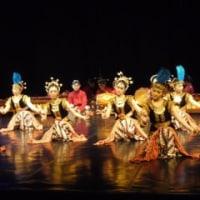 インドネシア音楽-事始め