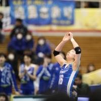 東レアローズ 中田 紫乃 選手