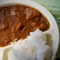 観桜会 光明寺 根幸カレーも美味でした。