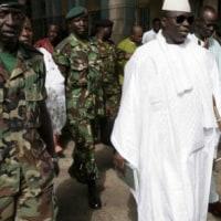 元独裁者、国庫の金を持ち出した嫌疑で訴追へ〜その後のガンビア(6)