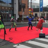 那珂川町商工祭