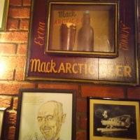 北極のビール工場