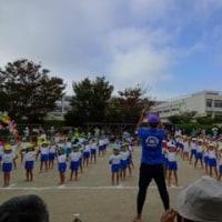 子ども相撲大会