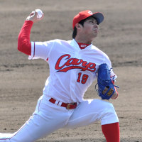 日本シリーズ カープ2連勝!
