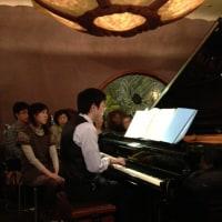 祝・大橋拓文六段ピアノリサイタル