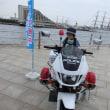 神戸帆船フェスティバルへ(=゚ω゚)ノ2 メリケンパーク周辺で祭り