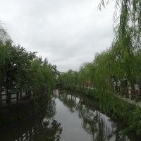 千葉 佐原観光