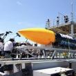 北海道の企業が開発、小型ロケット打ち上げへ・・・ICBM?