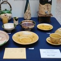 瀬戸の陶磁器展