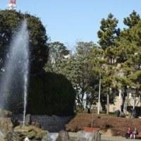 埼玉近代美術館へ