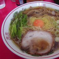 カドヤ食堂(鶏節のチキンらぁめん)