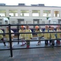 ★☆ 鉄道博物館に行ってきました(東大成園) ☆★