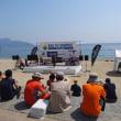 4回目の江田島 sea to summit