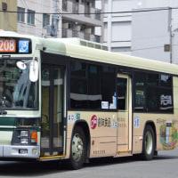 京市交 503