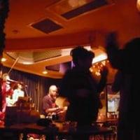 Live Report:2009.5.8 アフロ三味線
