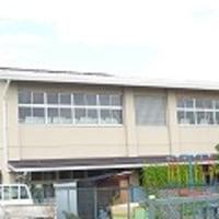 台風12号・三山木幼稚園の屋根飛ぶ