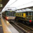 福知山線電化30周年イベント