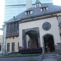 赤坂プリンス旧館