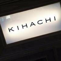 KIHACHIと外苑前ウエディング。