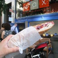 NYなパン屋さん☆Levain Bakery