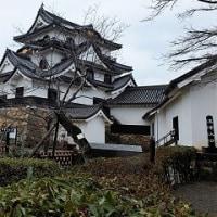 国宝 彦根城に行ってきました