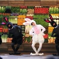 ブログ仲間の記事、またまた転載:「番リス」と「ウサギ」の話