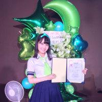 ヤンチャン音楽部卒業式