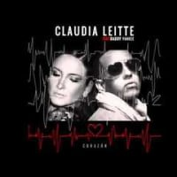 【今日のラテン気分♪】Claudia Leitte - Corazon ft. Daddy Yankee