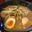 ラーメン(鶏そばTOMO・大井町)