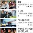 韓国内の映画 NAVER映画の人気順位 と 週末の興行成績 [7月14日(金)~7月16日(日)]