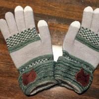 今年も手袋が届きました! @nara_mise