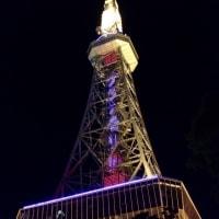 テレビ塔ブラタモリver